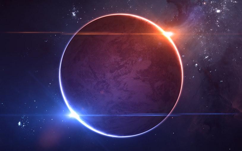 W Układzie Słonecznym jest jeszcze jedna samotna planeta? /123RF/PICSEL
