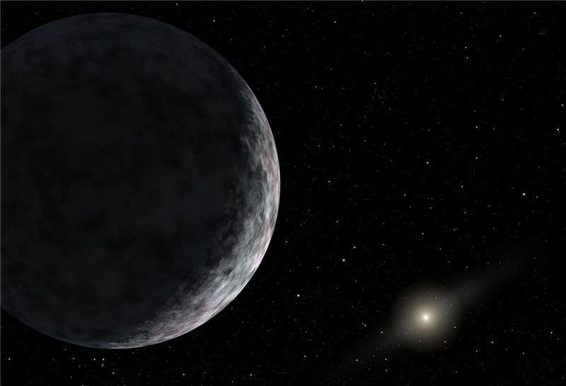 W Układzie Słonecznym ukrywają się przed nami jeszcze co najmniej dwie planety? /NASA