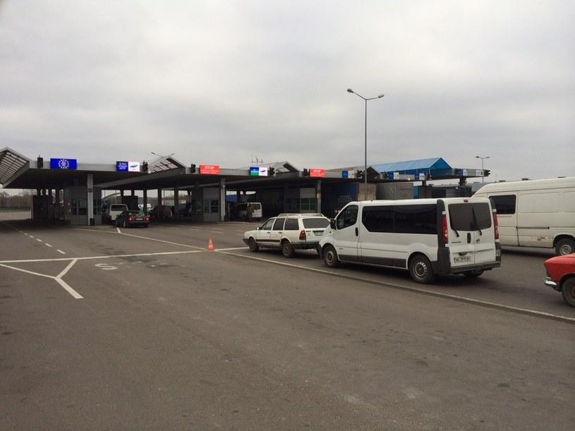 W Ukrainie doszło do wybuchu samochodu OBWE /Krzysztof Kot /RMF FM