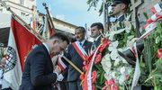 W Ursusie uroczyste obchody 40. rocznicy Wydarzeń Czerwca'76