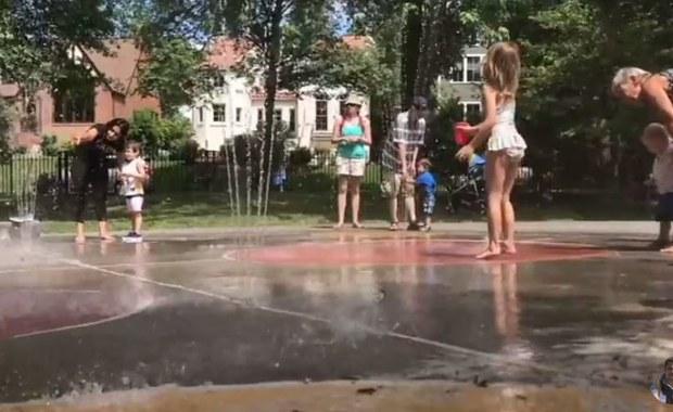 W USA lato w pełni! Tak bawią się dzieci w Waszyngtonie