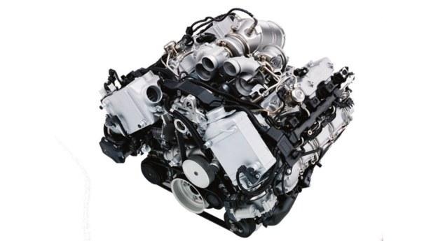 W USA problem spalania oleju przez silniki N63 znalazł finał w sądzie. /BMW