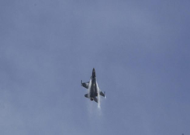 Czarna seria w USA: Rozbiły się kolejne samoloty wojskowe