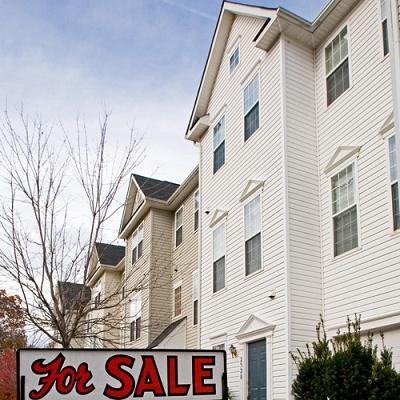 W USA spadła liczba domów wystawionych na sprzedaż, do 3,38 mln /AFP