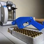 W USA trwa prawna bitwa o broń z drukarki 3D