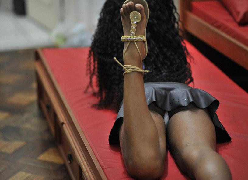 W Vila Mimosa pracuje około 3 tys. dziewczyn /East News /East News