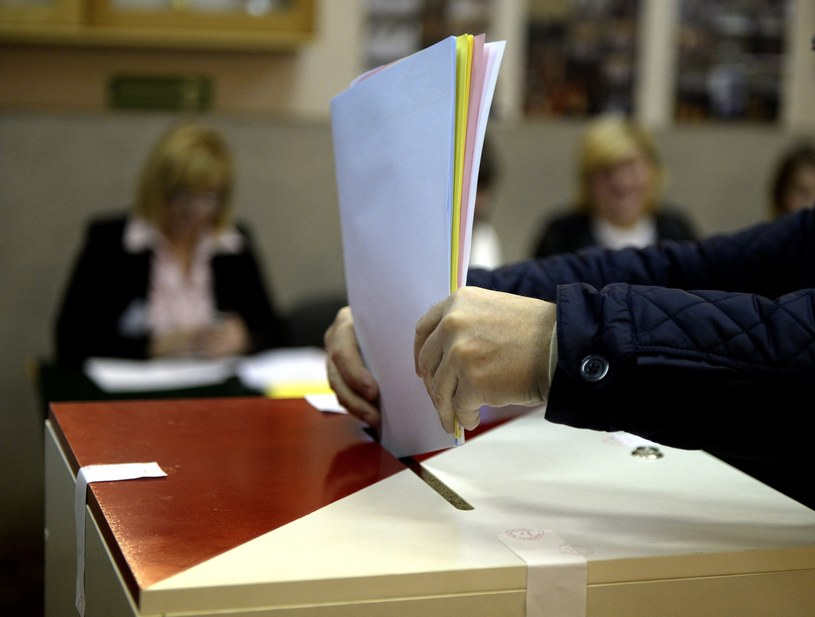 W Wałbrzychu już dwa razy wybory musiały zostać powtórzone z powodu kupowania głosów /Darek Delmanowicz /PAP