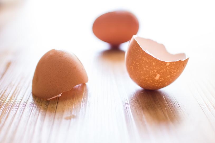 W walce o zdrowe kości pomogą też skorupki jaj /123RF/PICSEL