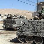 W walkach przy granicy z Syrią zginęło 16 żołnierzy