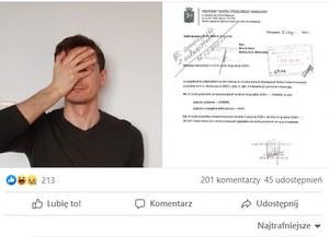 """""""W Warszawie mieszka więcej aut niż ludzi""""? Bzdury, oj bzdury!"""