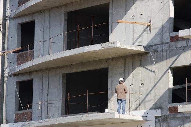 W Warszawie może zacząć brakować nowych mieszkań /© Panthermedia