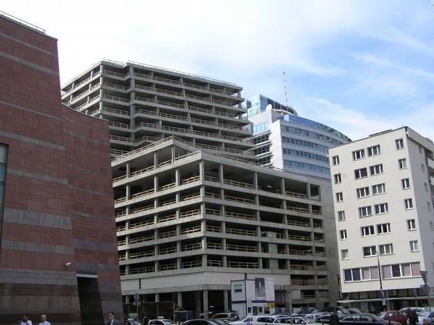 W Warszawie panuje niczym nieuzasadniona drożyzna na rynku nieruchomości /INTERIA.PL