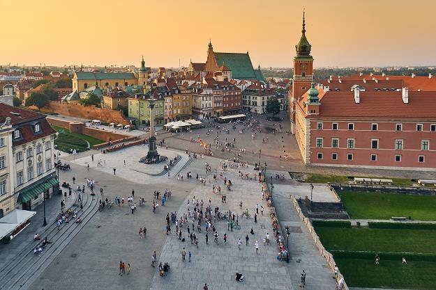 W Warszawie zarobisz więcej, niż w Berlinie /©123RF/PICSEL