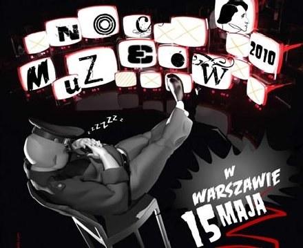W warszawskiej Nocy Muzeów weźmie udział 158 placówek /materiały prasowe