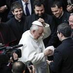 """W Watykanie rozpoczyna się szczyt ws. pedofilii. """"Oby był to czas nawrócenia"""""""