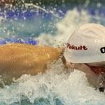 W weekend Grand Prix Polski w pływaniu