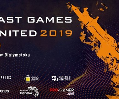 W weekend startuje East Games United 2019