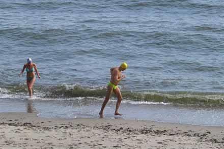 W weekend zapomnij o kąpielach morskich i słonecznych /RMF