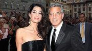 W Wenecji chaos i szał. Wszystko przez ślub Clooney'a