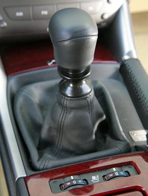 W wersji 220d z ręczną skrzynią biegów koszt dwumasowego koła zamachowego to minimum 3500 zł! /Motor