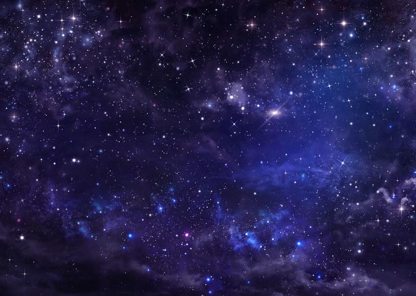 W widzialnym wszechświecie znajduje się  około 10 razy więcej galaktyk niż dotychczas podejrzewaliśmy /123RF/PICSEL