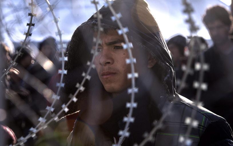 W Wiedniu odbędzie się narada migracyjna /PAP/EPA
