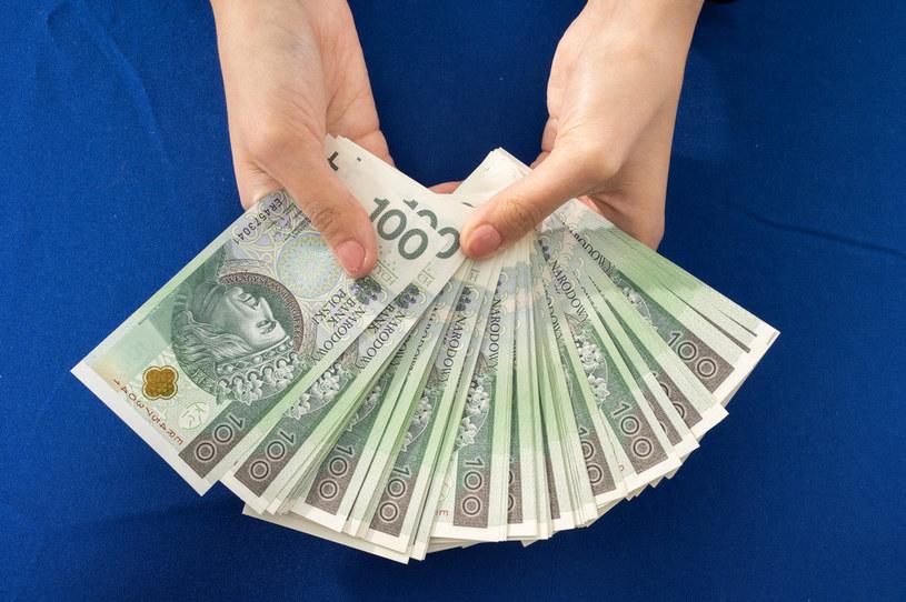 W większości banków można się ubiegać o kredyt z niskim (10-proc.) wkładem własnym /123RF/PICSEL