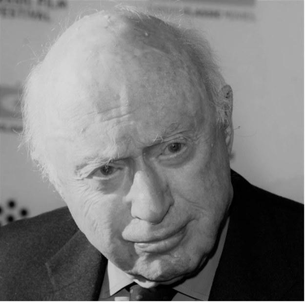 W wieku 106 lat zmarł amerykański aktor, reżyser i producent filmowy Norman Lloyd /David Edwards / MEGA /PAP/DPA