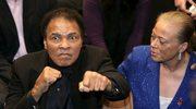 W wieku 74 lat zmarł słynny bokser Muhammad Ali