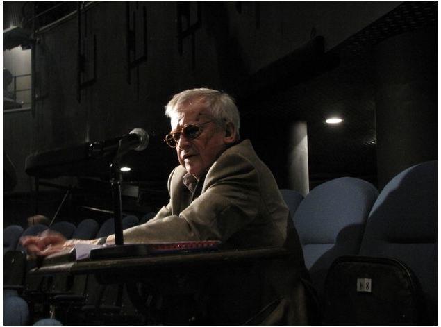 W wieku 83 lat zmarł reżyser teatralny Jerzy Jarocki /Katarzyna Sobiechowska- Szuchta /Archiwum RMF FM