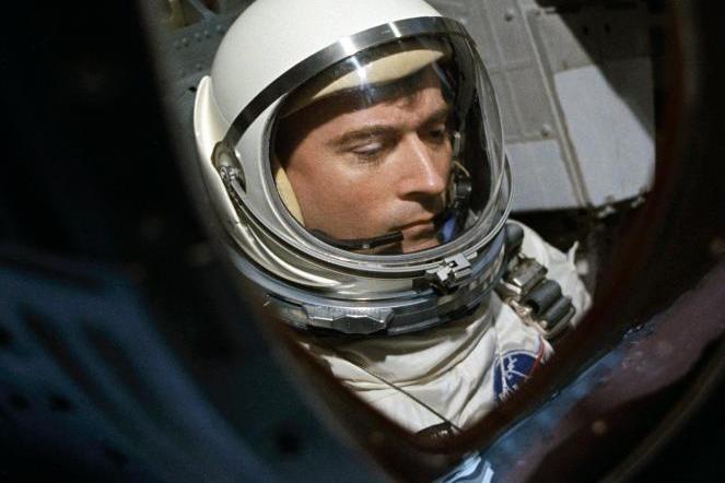 W wieku 87 lat zmarł John Young, jeden z najwybitniejszych astronautów w amerykańskiej historii. /NASA /