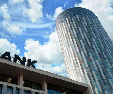 W wielkich bankach pranie brudnych pieniędzy jest masowe