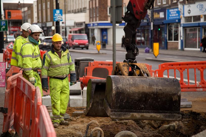 W Wielkiej Brytanii notuje się duży wzrost liczby zatrudnionych na kontraktach zerogodzinowych /123RF/PICSEL