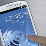 W Wielkiej Brytanii pojawiła się aktualizacja bezpieczeństwa dla Galaxy S III
