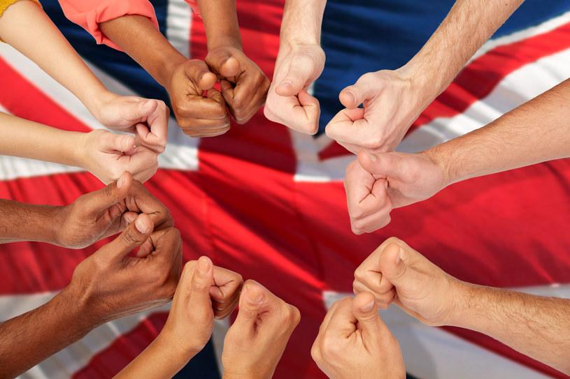 W Wielkiej Brytanii, w systemie, który jest odpowiednikiem Pracowniczych Planów Kapitałowych uczestniczy dziś 87 proc. osób objętych programem /123RF/PICSEL