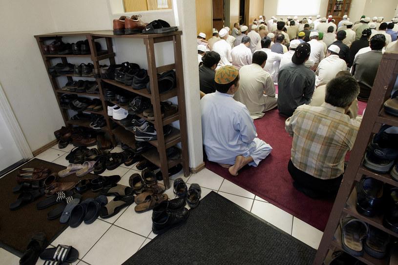 W wielu włoskich meczetach nawołuj się do świętej wojny. Zdj. ilustracyjne /Getty Images