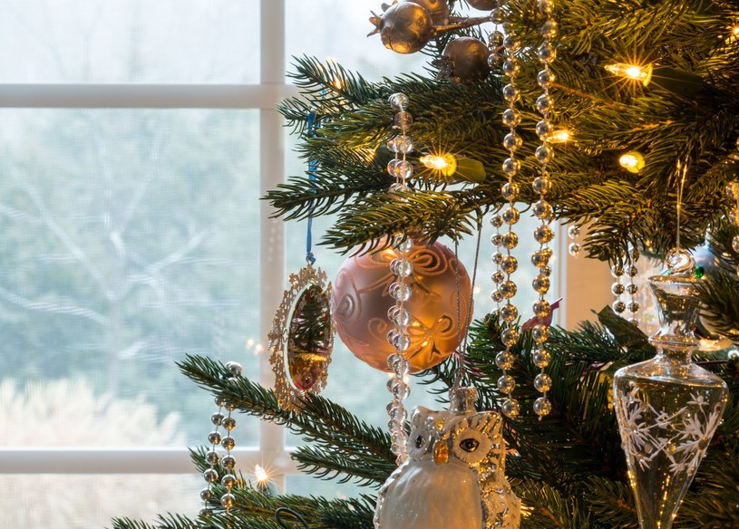 W Wigilię i Boże Narodzenie śnieg będzie prószył lokalnie /123RF/PICSEL