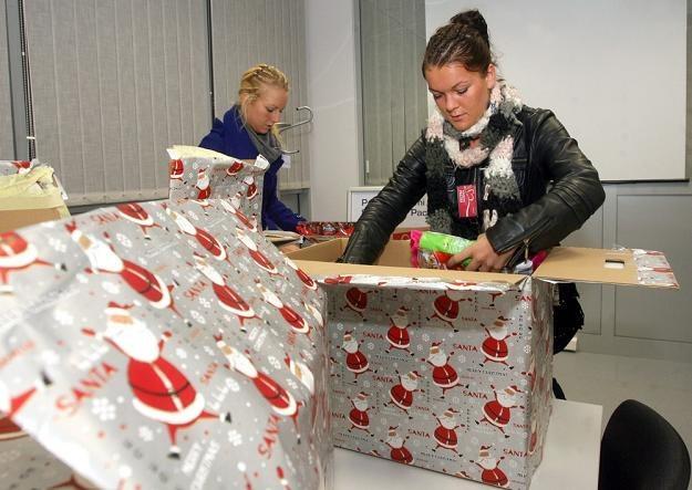 W wigilię zakupy w hipermarketach są możliwe tylko do godz. 15. Fot. ARTUR BARBAROWSKI /Agencja SE/East News