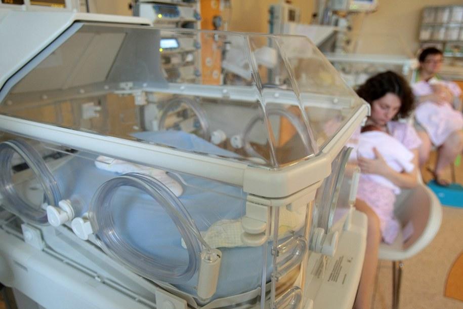 W Wojewódzkim Specjalistycznym Szpitalu w Olsztynie mogło dojśc do zarażenia grobkowcem (zdj. ilustracyjne) /Leszek Szymański /PAP/EPA