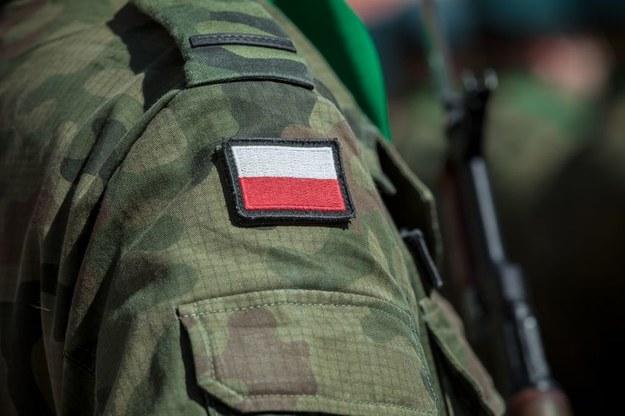 W Wojsku Polskim prawdziwych żołnierzy jest co najwyżej 20 procent /123RF/PICSEL