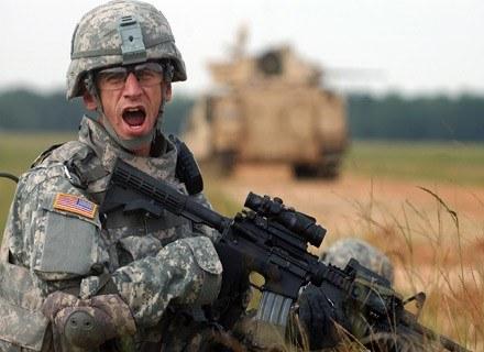 W wojsku wszystko musi być na swoim miejscu... /Getty Images/Flash Press Media