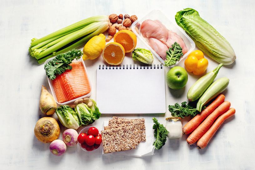 W wyborze diety zawsze ważne jest racjonalne podejście