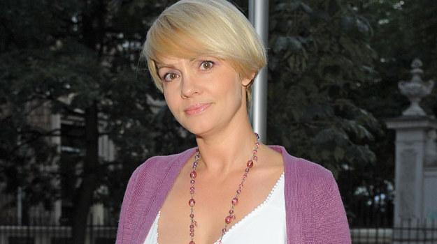 W wyniku działalności agenta Tomka, Weronika Marczuk straciła wszystko /MWMedia