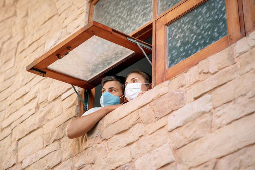 W wyniku pandemii domowe finanse Włochów ucierpiały najbardziej /123RF/PICSEL