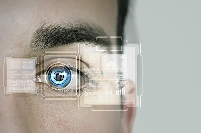 W wyniku pandemii koronawirusa biometria bezdotykowa może zanotować spektakularne wzrosty /123RF/PICSEL