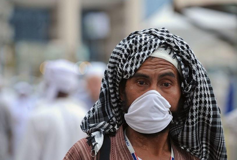 W wyniku zakażenia wirusem MERS zmarły 64 osoby, głównie w Arabii Saudyjskiej /AFP