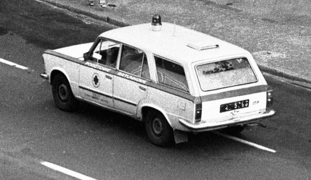 W wyniku zatrucia zmarło siedem osób /Andrychowski i Mark Carrot /Fotonova