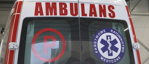 Wypadek na A4. Jedna osoba ranna