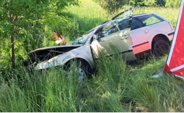 W wypadku zginął 3-latek. Policja ustaliła dane sprawcy
