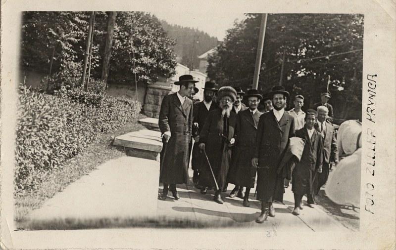 W XIX wieczej Polsce klasa średnia składała się w większości z Żydów /Agnieszka Lisak – blog historyczno-obyczajowy